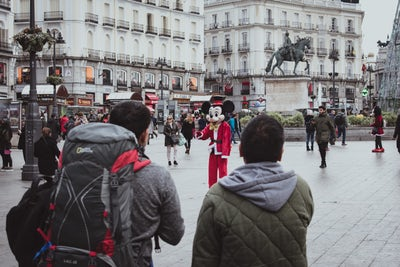 What to see in Madrid in one day