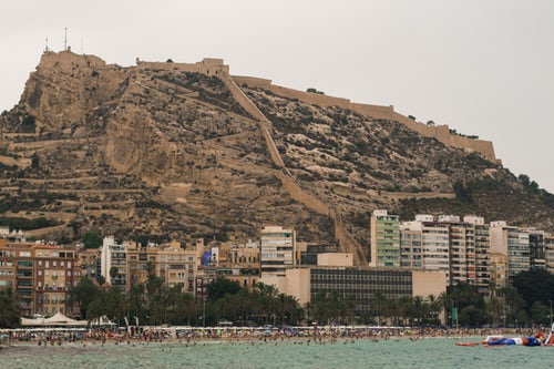 Que ver en Alicante en un dia