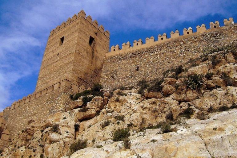 Que ver en Almería