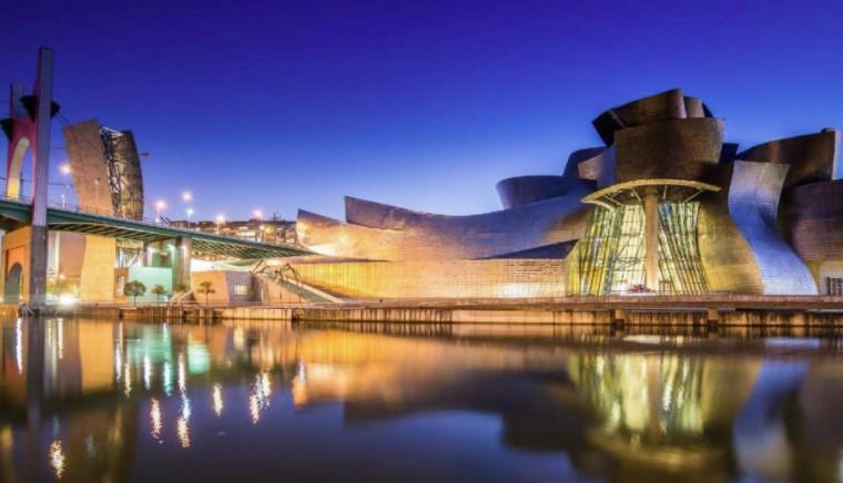 Bilbao to Airport Bilbao