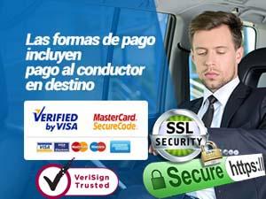 Forma de pago seguras