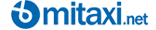 Mitaxi.net logotipo