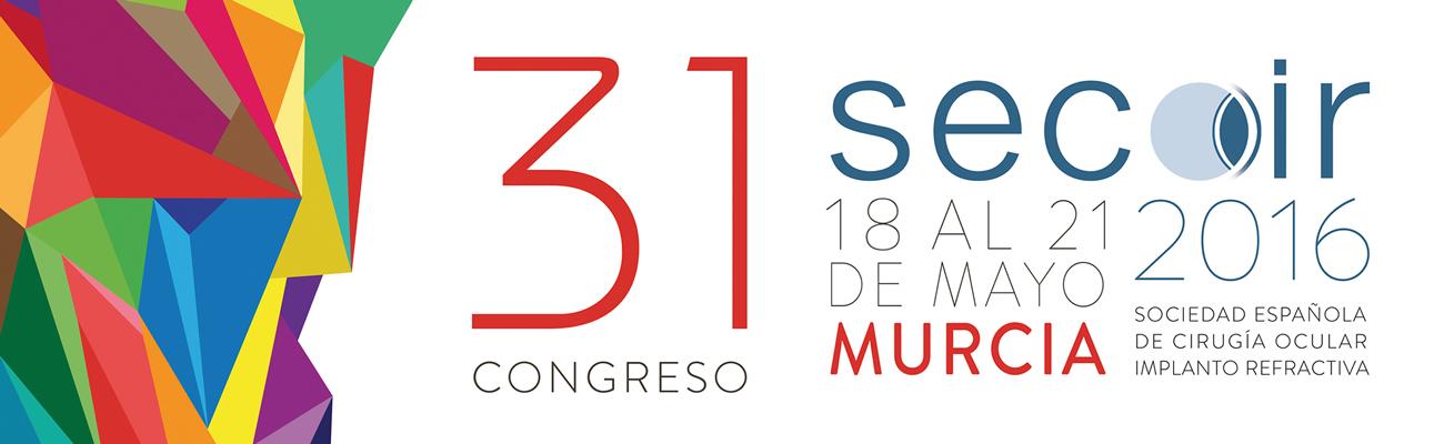 Reserva de traslados congreso Secoir 2016 Murcia