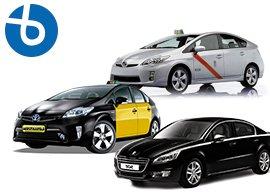 taxi standard